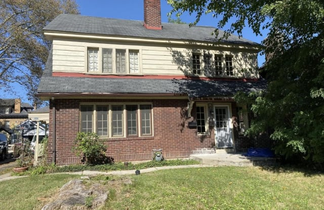 6625 Dalzell Pl - 6625 Dalzell Place, Pittsburgh, PA 15217