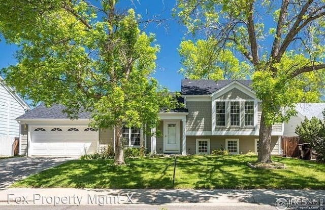 589 W. Mulberry Street - 589 West Mulberry Street, Louisville, CO 80027