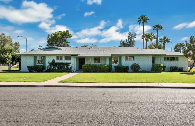 1905 W Cambridge Avenue - 1905 West Cambridge Avenue, Phoenix, AZ 85009