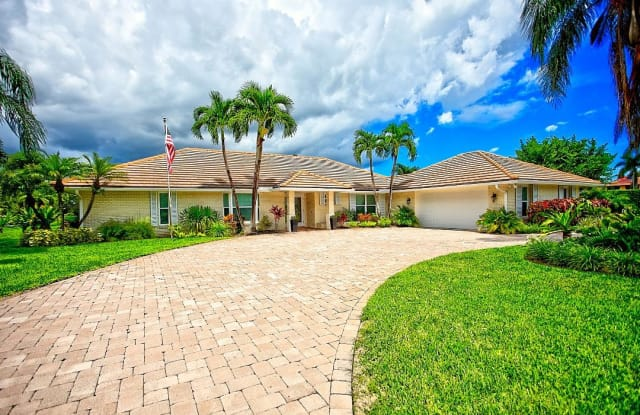 455 S Country Club Drive - 455 South Country Club Drive, Atlantis, FL 33462