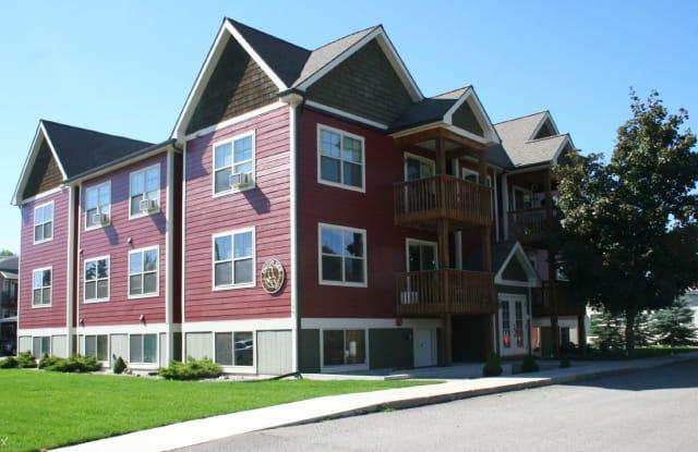 104 Colorado Avenue, Unit K - 104 Colorado Avenue, Whitefish, MT 59937