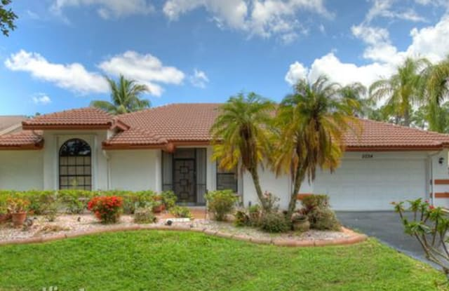 5034 NW 50th Ct - 5034 Northwest 50th Court, Coconut Creek, FL 33073