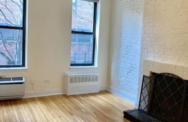 204 EAST 76TH STREET - 204 East 76th Street, New York, NY 10021