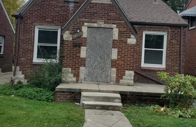10775 Roxbury Street - 10775 Roxbury Street, Detroit, MI 48224