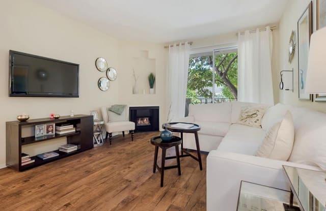 Norwalk Metropointe Apartments - 11615 Firestone Boulevard, Norwalk, CA 90650