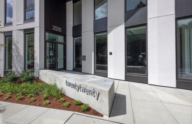 TwentyTwenty - 2020 Northeast Multnomah Street, Portland, OR 97232