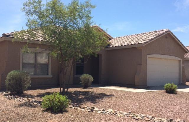 625 W SILVER REEF Court - 625 West Silver Reef Court, Casa Grande, AZ 85122