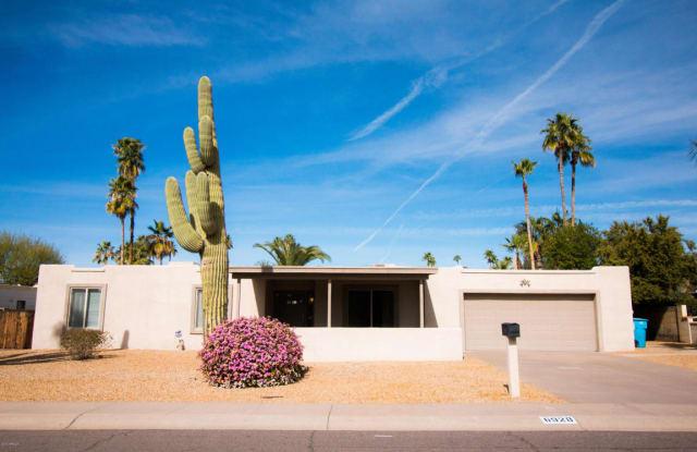 6928 E FRIESS Drive - 6928 East Friess Drive, Phoenix, AZ 85254