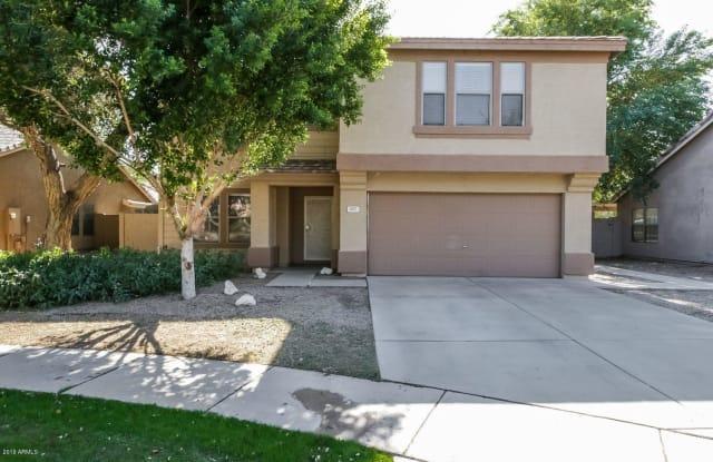 425 W FABENS Lane - 425 West Fabens Lane, Gilbert, AZ 85233