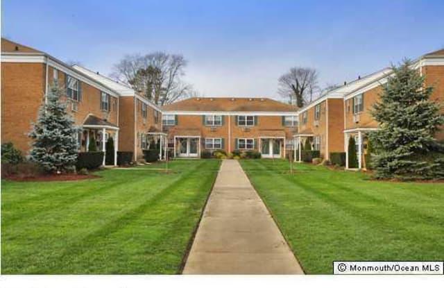 728 Greens Avenue - 728 Greens Avenue, Long Branch, NJ 07740