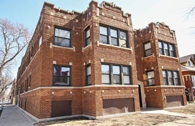 6401 S Maplewood Ave - 6401 S Maplewood Ave, Chicago, IL 60629
