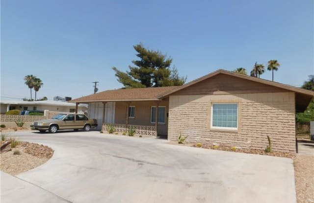 1709 7TH Street - 1709 South 7th Street, Las Vegas, NV 89104
