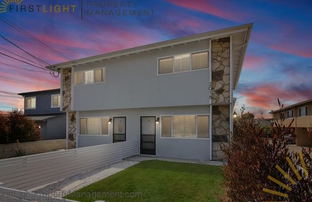 2018 Nelson Ave - A - 2018 Nelson Avenue, Redondo Beach, CA 90278