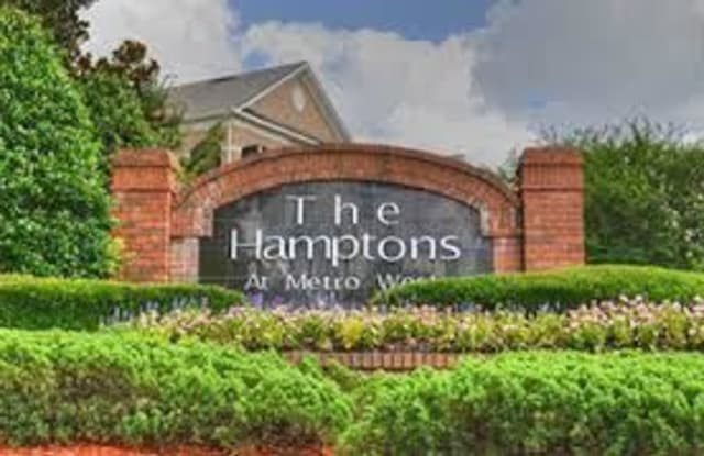 6413 Astor Village Ave unit 202 - hamptons - Astor village - 6413 Astor Village Avenue, Orlando, FL 32835