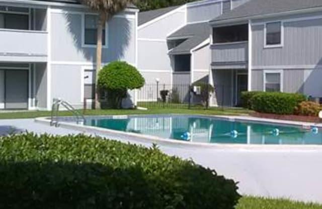 Park Place - 401 Loring Avenue, Orange Park, FL 32073