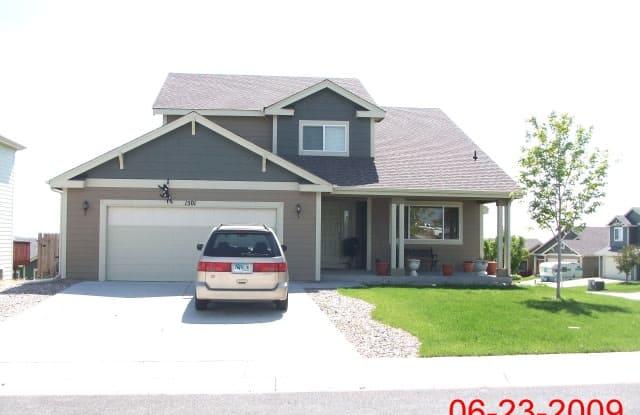 1501 Sunny Hill Dr. - 1501 Sunny Hill Drive, Cheyenne, WY 82001
