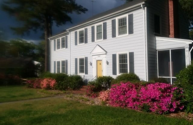 530 Nansemond Crescent - 530 Nansemond Crescent, Portsmouth, VA 23707