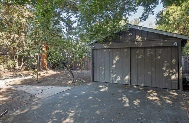 1525 Waverley ST - 1525 Waverley Street, Palo Alto, CA 94301