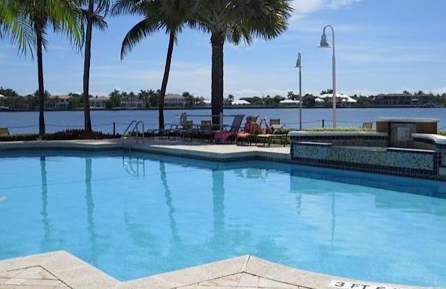 145 Yacht Club Way - 145 Yacht Club Way, Hypoluxo, FL 33462