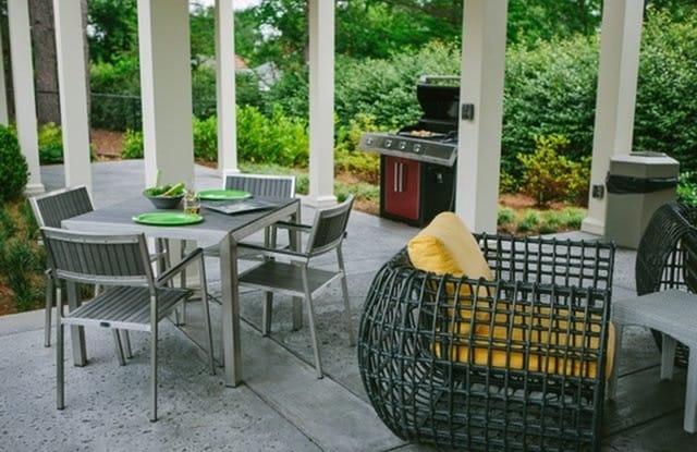 The Meadows Apartments - 6210 Flat Rock Road, Columbus, GA 31907