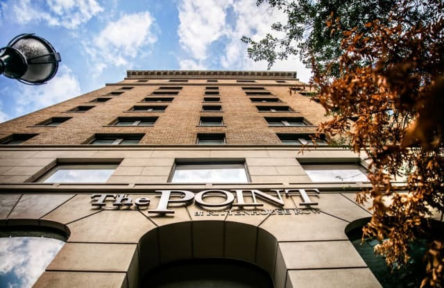 The Point at Rittenhouse Row - 1601 Sansom St, Philadelphia, PA 19102