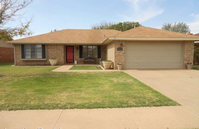 5407 93rd Street - 5407 93rd Street, Lubbock, TX 79424