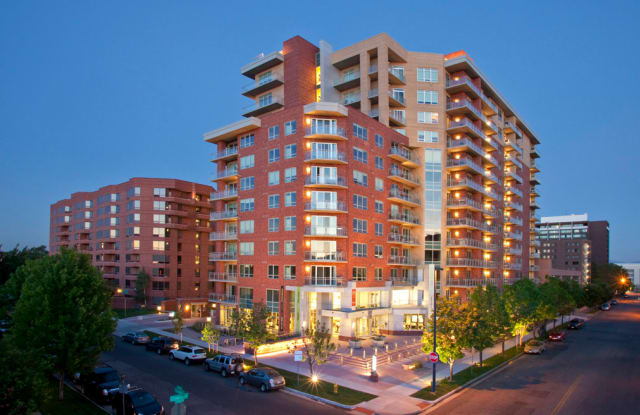 The Seasons of Cherry Creek - 3498 E Ellsworth Ave, Denver, CO 80209