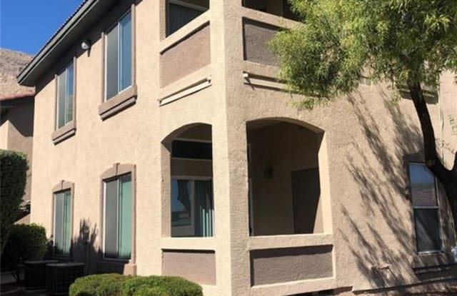 3511 DESERT CLIFF Street - 3511 Desert Cliff Street, Las Vegas, NV 89129