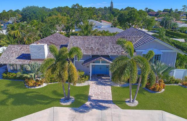 3390 Ridge Lane - 3390 Ridge Lane, Boynton Beach, FL 33435