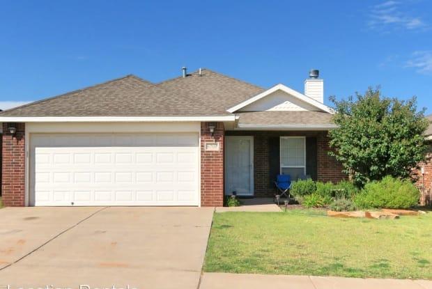 6708 85th Street - 6708 85th Street, Lubbock, TX 79424