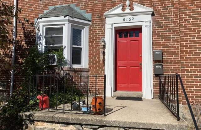 6152 Parkway Dr Unit 1 - 6152 Parkway Dr, Baltimore, MD 21212