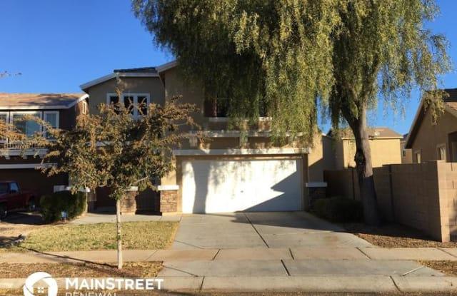 12168 Yuma Street - 12168 West Yuma Street, Avondale, AZ 85323