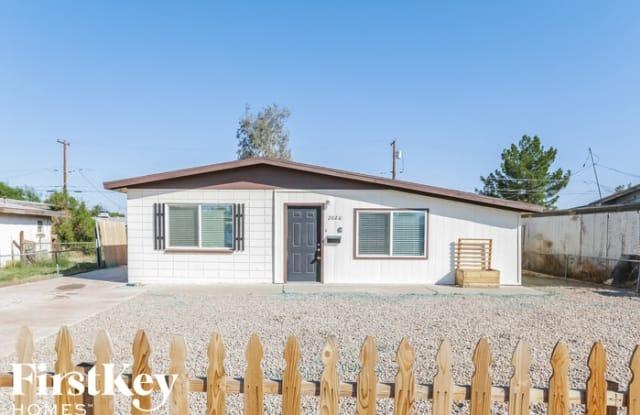 2026 East Don Carlos - 2026 East Don Carlos Avenue, Tempe, AZ 85281