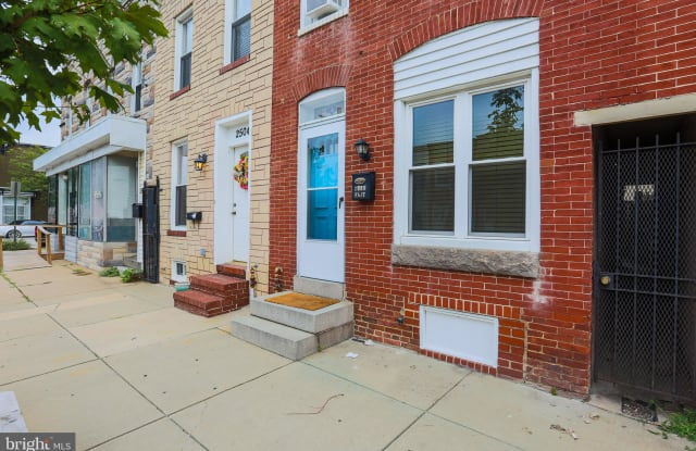 2506 FAIT AVENUE - 2506 Fait Avenue, Baltimore, MD 21224