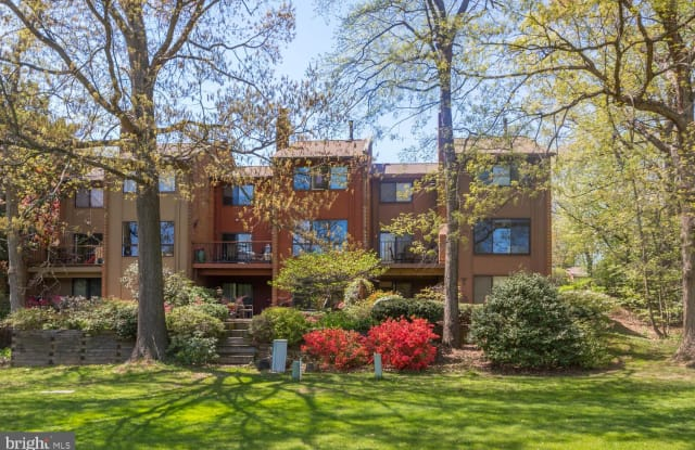 11701 INDIAN RIDGE ROAD - 11701 Indian Ridge Road, Reston, VA 20191