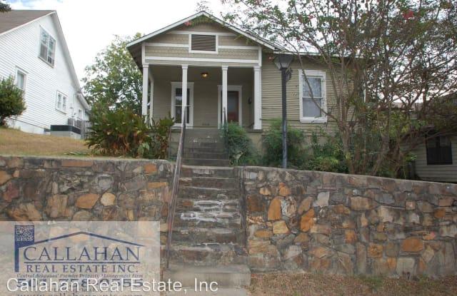 309 South Martin St - 309 South Martin Street, Little Rock, AR 72205