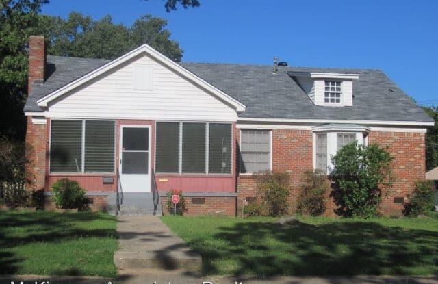 3515 N. Magnolia - 3515 North Magnolia Street, North Little Rock, AR 72116