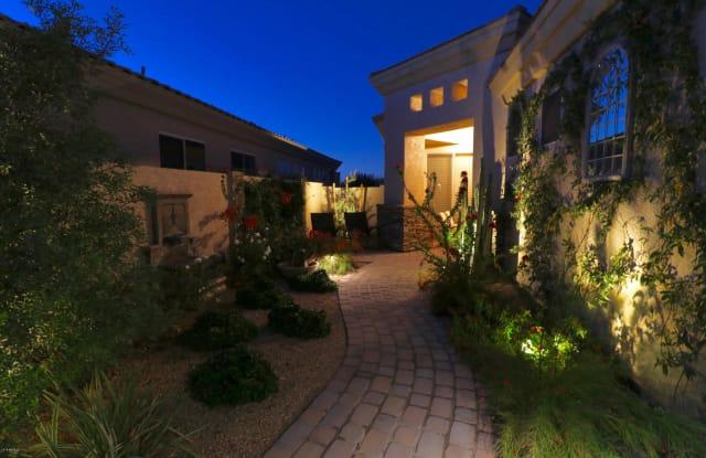 11538 E DIAMOND CHOLLA Drive - 11538 East Diamond Cholla Drive, Scottsdale, AZ 85255