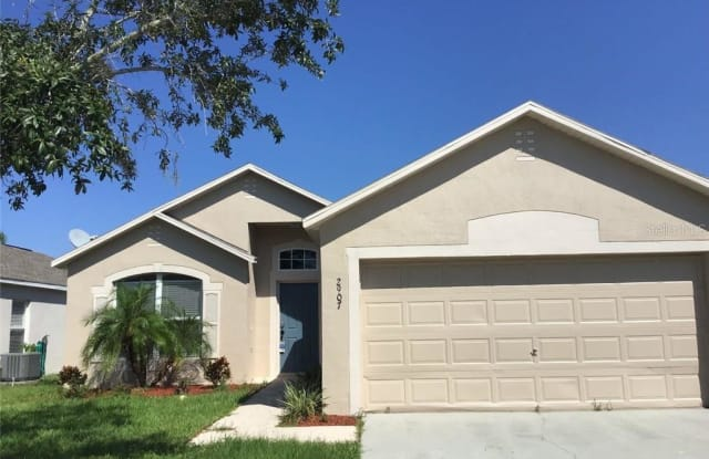 2907 NOAH CIRCLE - 2907 Noah Circle, St. Cloud, FL 34772