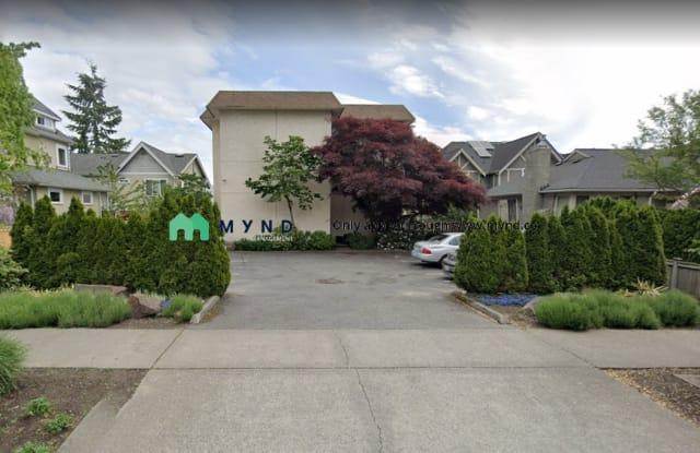 1522 18th Ave Apt 101 - 1522 18th Avenue, Seattle, WA 98122