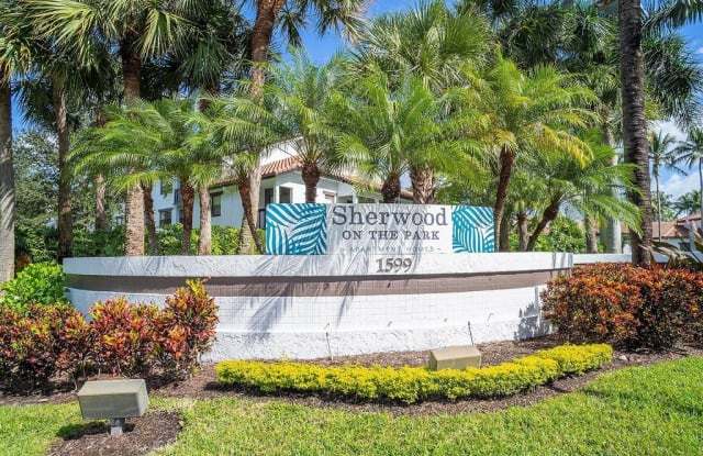 Sherwood on the Park - 1599 NW 91st Ave, Coral Springs, FL 33071