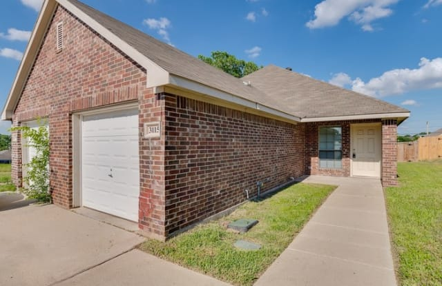 3115 Karen Street - 3115 Karen St, Fort Worth, TX 76116