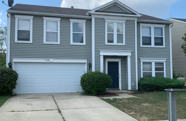 13334 Loyalty Dr - 13334 Loyalty Drive, Fishers, IN 46037