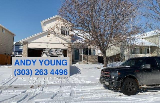 12905 Hudson Ct - 12905 Hudson Court, Thornton, CO 80241