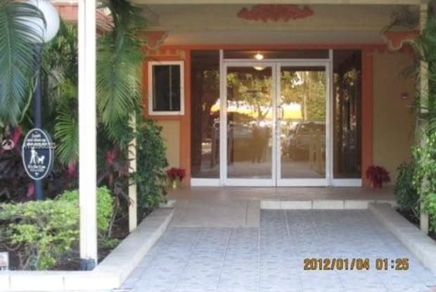 Palmetto Tower - 9001 SW 77th Ave, Kendall, FL 33156