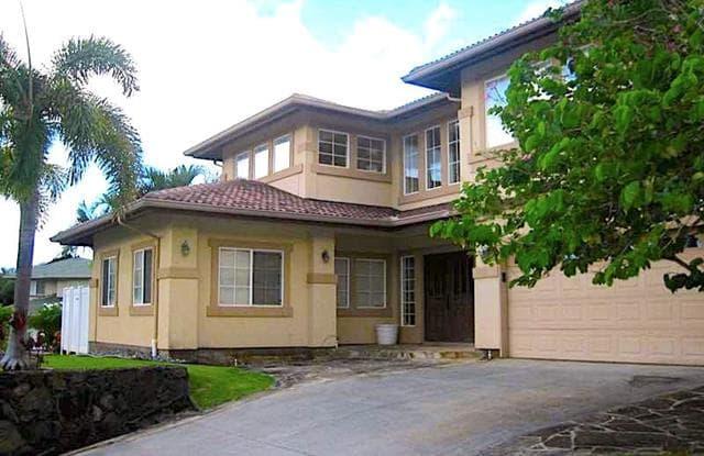 1018 Kaolo Street - 1018 Kaolo Street, East Honolulu, HI 96825