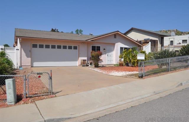 10344 Lozita Way - 10344 Lozita Way, San Diego County, CA 92040