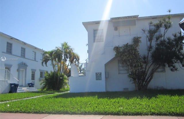 1750 Normandy Drive - 1750 Normandy Drive, Miami Beach, FL 33141