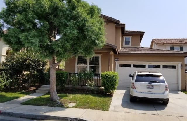 240 Jessica Lane - 240 Jessica Lane, Corona, CA 92882