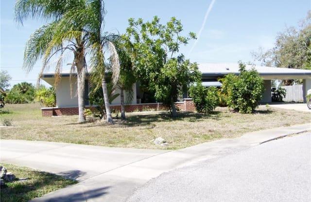 1275 PRICE CIRCLE NW - 1275 Price Circle Northwest, Port Charlotte, FL 33948